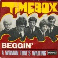 "Timebox - ""beggin'"""